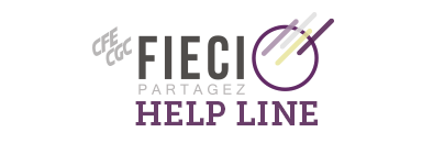 FIECI CFE-CGC : Site de la section syndicale Help Line